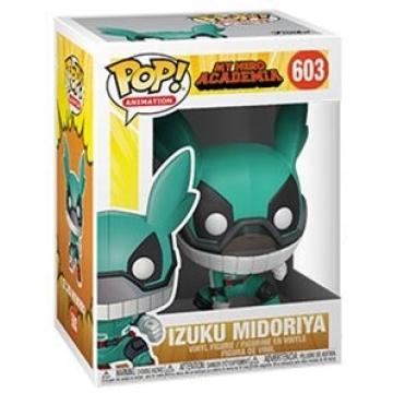 Фигурка Funko POP! My Hero Academia: Deku with Helmet 42930