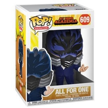 Фигурка Funko POP! My Hero Academia: All For One 42933