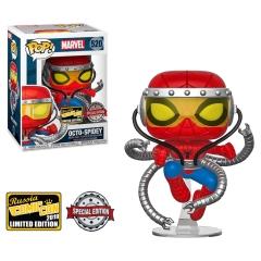 Фигурка Funko POP! Marvel 80 years: Spider Man: Octo Spidey 42973