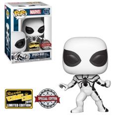 Фигурка Funko POP! Marvel 80 years: Spider Man Exclusive 42974