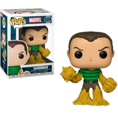 Фигурка Funko POP! Bobble: Marvel 80th: Sandman (Exclusive) 42978