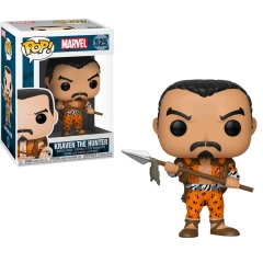 Фигурка Funko POP! Bobble: Marvel 80th: Kraven the Hunter (Exclusive) 42980