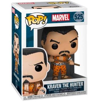 Фигурка Funko POP! Bobble: Marvel 80th: Kraven the Hunter (Exclusive) 42980