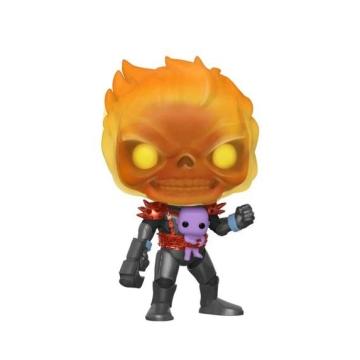 Фигурка Funko POP! Bobble: Marvel: Cosmic Ghost Rider (Exclusive) 43003