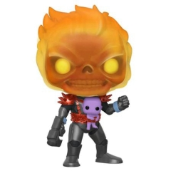 Фигурка Funko POP! Bobble: Marvel: Cosmic Ghost Rider (Exclusive) 43003