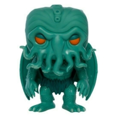 Фигурка Funko POP! Vinyl: Horror: Cthulhu (Exclusive) 43005