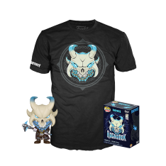 Набор Funko POP and Tee: Fortnite: Ragnarok (M) 43126
