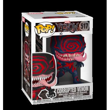 Фигурка Funko POP! Marvel: Corrupted Venom (Exclusive) 43142