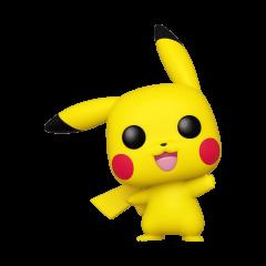 Фигурка Funko POP! Pokemon: Pikachu 43263