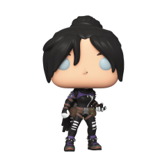 Фигурка Funko POP! Apex Legends: Wraith 43283