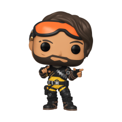 Фигурка Funko POP! Apex Legends: Mirage 43284