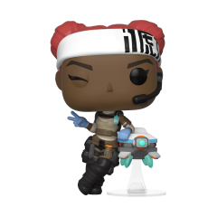 Фигурка Funko POP! Apex Legends: Lifeline 43285