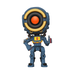 Фигурка Funko POP! Apex Legends: Pathfinder 43289