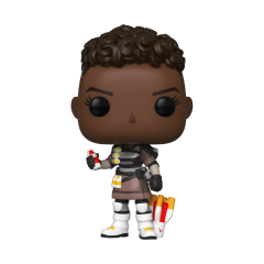 Фигурка Funko POP! Apex Legends: Bangalore 43290