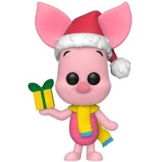 Фигурка Funko POP! Vinyl: Disney: Holiday: Winnie The Pooh: Piglet 43330