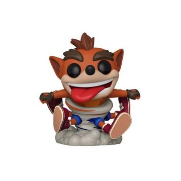 Фигурка Funko POP! Vinyl: Games: Crash Bandicoot S3: Crash 43343
