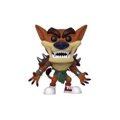 Фигурка Funko POP! Vinyl: Games: Crash Bandicoot S3: Tiny Tiger 43344