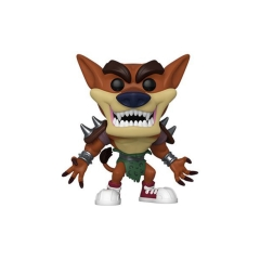 Фигурка Funko POP! Vinyl: Games: Crash Bandicoot S3: Tiny Tiger 43344