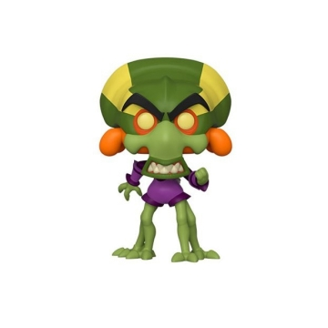 Фигурка Funko POP! Vinyl: Games: Crash Bandicoot S3: Nitros Oxide 43345