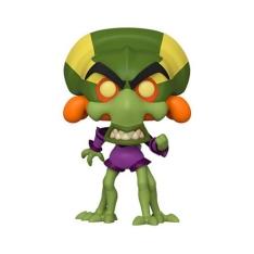 Фигурка Funko POP! Vinyl: Games: Crash Bandicoot S3: Nitros Oxide 43345