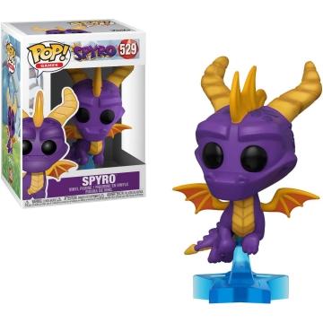 Фигурка Funko POP! Games: Spyro: Spyro 43346