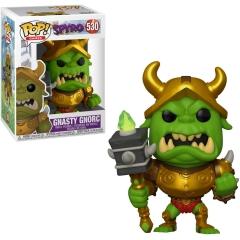 Фигурка Funko POP! Vinyl: Games: Spyro: Gnasty Gnorc 43348