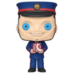 Фигурка Funko POP! Vinyl: Doctor Who: The Kerblam Man 43352