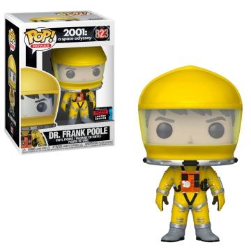 Фигурка Funko POP! Space Odyssey: Dr Frank Poole Exclusive 43376