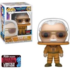 Фигурка Funko POP! Guardians of the Galaxy: Stan Lee Cameo Astronaut Exclusive 43425