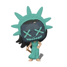 Фигурка Funko POP! Vinyl: The Purge Election Year: Lady Liberty 43453