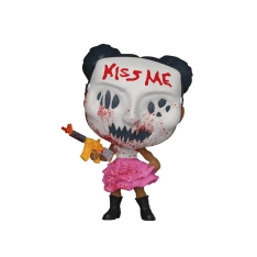 Фигурка Funko POP! Vinyl: The Purge Election Year: Freakbride 43454
