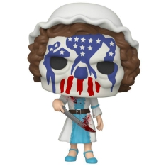 Фигурка Funko POP! Vinyl: The Purge Election Year: Betsy Ross 43457