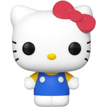 Фигурка Funko POP! Hello Kitty: Hello Kitty Classic 43461