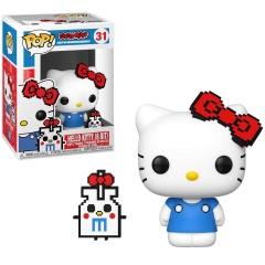 Фигурка Funko POP! Hello Kitty: Hello Kitty Anniversary 43464
