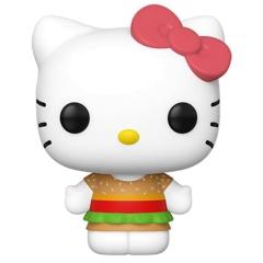 Фигурка Funko POP! Hello Kitty: Hello Kitty Burger Shop 43472
