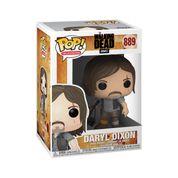 Фигурка Funko POP! The Walking Dead: Daryl 43531