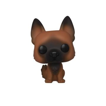 Фигурка Funko POP! The Walking Dead: Dog 43533