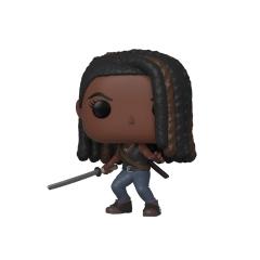 Фигурка Funko POP! The Walking Dead: Michonne 43536