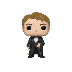 Фигурка Funko POP! Harry Potter: Cedric Diggory Yule Ball 43668