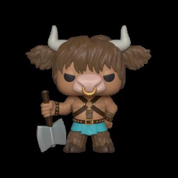 Фигурка Funko POP! Myths: Minotaur 43957