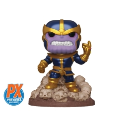 Фигурка Funko POP! Thanos 6 Inch Variant Comics 43968
