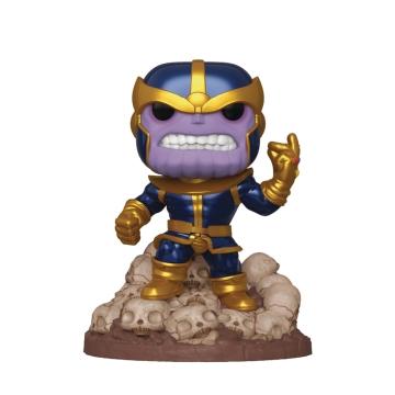 Фигурка Funko POP! Thanos 6 Inch Variant Comics 43968