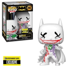 Фигурка Funko POP! Batman: Jokers Wild Batman Exclusive 43970