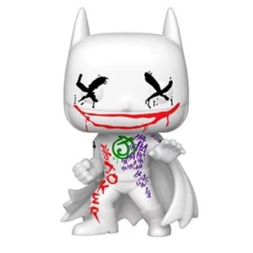 Фигурка Funko POP! Batman: Jokers Wild Batman Exclusive 43970