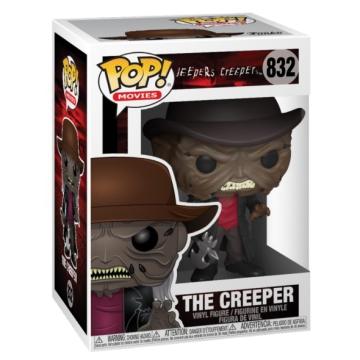 Фигурка Funko POP! Vinyl: Jeepers Creepers: The Creeper 44144