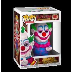Фигурка Funko POP! Killer Klowns from Outer Space: Jumbo 44145