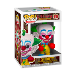 Фигурка Funko POP! Killer Klowns from Outer Space: Shorty 44146