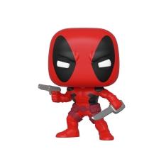 Фигурка Funko POP! Marvel 80th First Appearance: Deadpool 44154