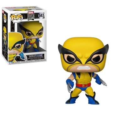 Фигурка Funko POP! Marvel 80th First Appearance: Wolverine 44155