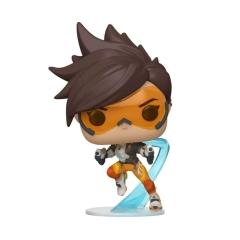 Фигурка Funko POP! Overwatch: Tracer 44222